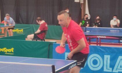 Tennis Tavolo CSI: seconda prova delle fasi regionali di qualificazione ai campionati nazionali