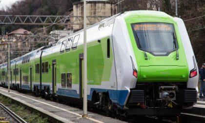 Colico-Chiavenna, per lavori sulla linea previsti rallentamenti fino al 14 settembre