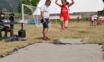 """Trofeo """"373"""": finalmente gli esordienti tornano in pista"""