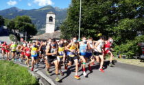 Trofeo Fattoria Didattica Sempreverde: Cristina Molteni forte anche nella corsa in montagna, per Marco Leoni tris di vittorie