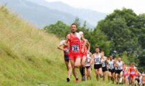 Trofeo Fattoria Didattica Sempreverde: gara e camminata, corsa in montagna per tutti