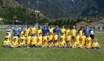 Successo per il Chievo Summer Camp