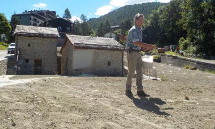 Mulino dei Plaz, casa degli agricoltori di Aprica