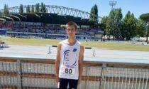 Campionati Italiani Allievi: Daniele Lanzini da top ten nei 110 Ostacoli