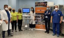 Tumori alla pelle: nuova strumentazione all'avanguardia nell'Ospedale di Sondrio