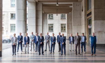 SECAM: nuovo contratto di rete per Water Alliance-Acque di Lombardia