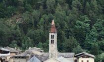 Il campanile a forma di... matita