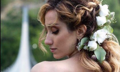 Gli abiti da sposa di Giulia Ocera incontrano la Valtellina
