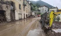 """Regione chiede """"Stato di emergenza"""" Per Como, Varese, Lecco, Sondrio, Cremona e Mantova"""
