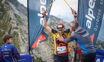 K2 Valtellina: edizione da record
