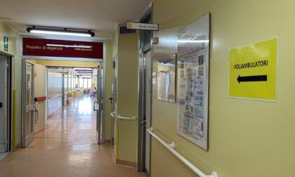 Ospedale di Sondrio: nuova collocazione per il Poliambulatorio