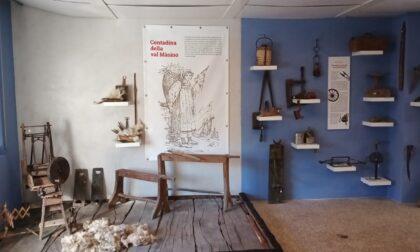 Val Masino, domani l'inaugurazione della sezione etnografica al museo vallivo