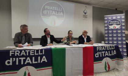 Fratelli d'Italia ha una proposta per il futuro dell'Ospedale Morelli