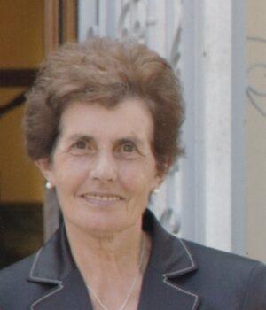 Clara Franscini ved. Pasini