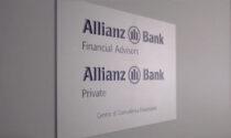 Allianz Bank apre un nuovo Centro di Consulenza Finanziaria a Sondrio