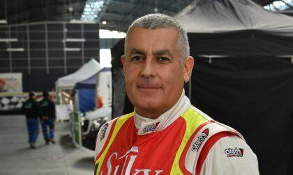 Inizia il trofeo GR Yaris Rally: Marco Gianesini c'è