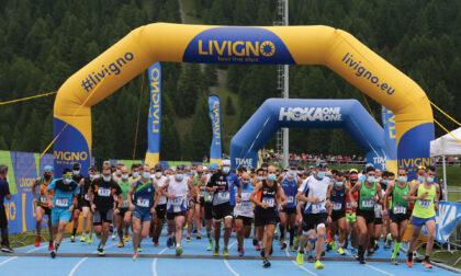 La Stralivigno è un successo: trionfano Andrea Aragno e Federica Proietti