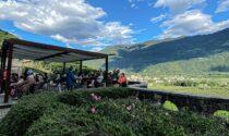 Tredicesima edizione del Teatro Festival Valtellina Valchiavenna