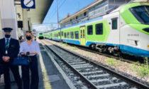 Treni: nuova fermata dei diretti a Mandello
