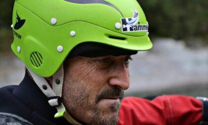 Tragedia in Valbrembana, 52enne muore mentre pratica kayak