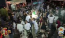 Locale chiuso a Bellagio: il video delle 650 persone che ballano in barba ai divieti