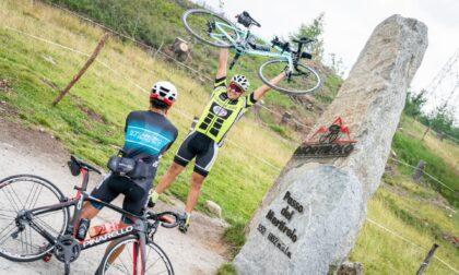 Enjoy Stelvio National Park: Mortirolo, Cancano e Gavia meta dei ciclisti più impavidi