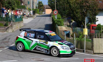 """Coppa Valtellina di rally: si corre il 25 e 26 settembre e debutta la competizione """"green"""""""