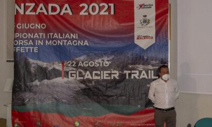 200 iscritti per la Glacier Trail