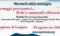 Iniziative della Biblioteca di Livigno 11 e 12 agosto