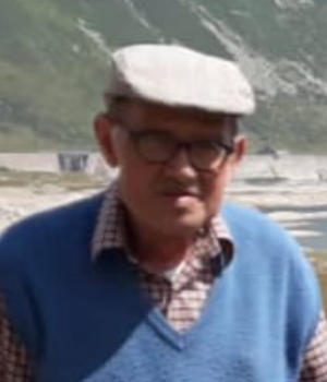 FRANCO MARINONI
