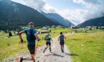 Valgrosina Trail: edizione zero promossa a pieni voti