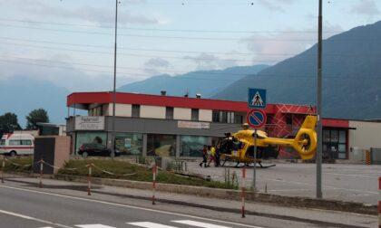 Villa di Tirano: muore in ospedale in seguito alle gravi ustioni riportate