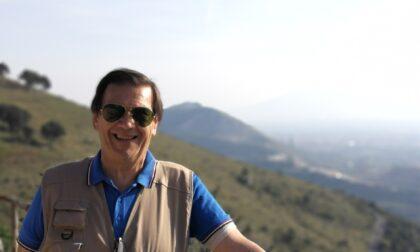 Valle in lutto per la scomparsa di Beppe Viola