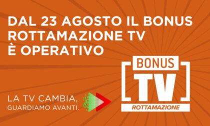 Parte il bonus rottamazione per le televisioni COME FUNZIONA