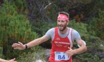 Marco Leoni e Lucia Moraschinelli vincono la prima edizione della Glacier Trail