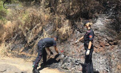 Accusati di incendio doloso, chiesto risarcimento milionario a due allevatori