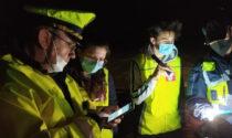 """Livigno: conclusa la missione pro vaccini dei """"Ragazzi on the Road"""""""