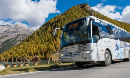 Livigno è sempre più green: potenzia il sistema di trasporti e aderisce al progetto Interreg Omnibus 4.0