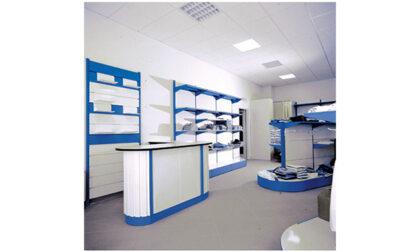 Castellani Shop, gli arredi Made in Italy per la tua azienda