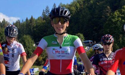 Valtellina Corvi saluta la Melavì Tirano Bike