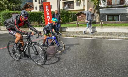 36° Trofeo Zangrando di ciclismo, foto e classifiche