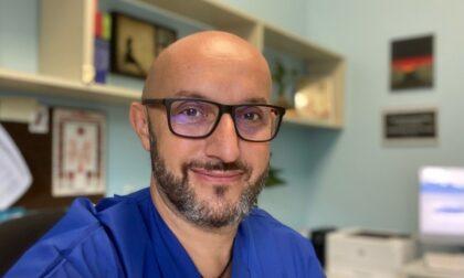 Anestesia e Rianimazione: nuovo primario presso l'Asst Valtellina e Alto Lario