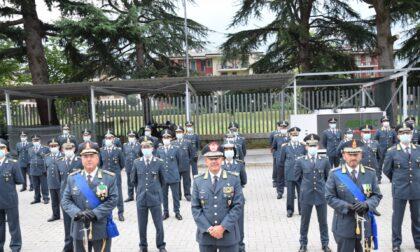 Guardia di Finanza: il Colonnello Giuseppe Cavallaro è il nuovo comandante provinciale