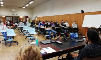 Sondrio ha celebrato la Giornata Europea delle lingue