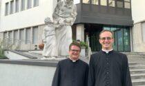 Sabato l'ordinazione diaconale di Jacopo Compagnoni