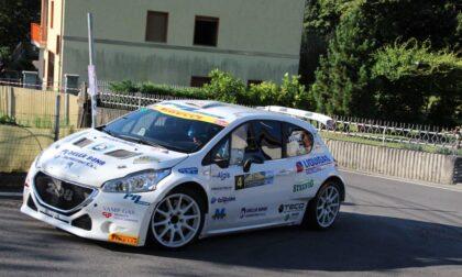 Il Rally Coppa Valtellina ai raggi X
