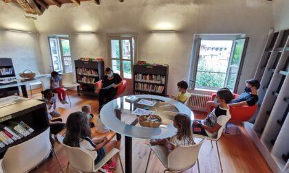 Una biblioteca completamente rinnovata