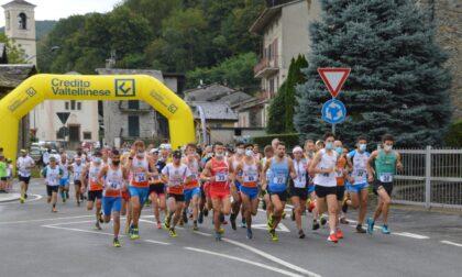Trofeo Massimo Giugni, assegnati i titoli provinciali di Corsa in Montagna