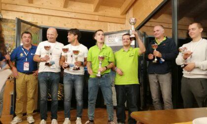 Un valtellinese vince il primo eRally abbinato alla Coppa Valtellina