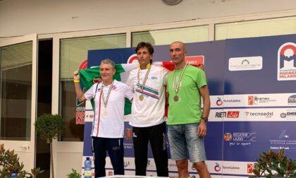Campionati italiani master su pista: Bronzo nei 5000 metri per Riccardo Dusci